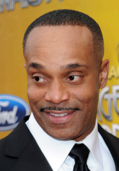 rocky carroll movies and tv shows
