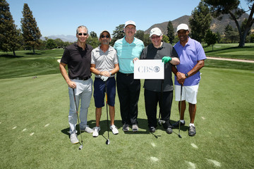 Rocky Carroll The Screen Actors Guild Foundation's 6th Annual Los Angeles Golf Classic