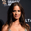 Rocsi Diaz Pre-GRAMMY Gala And GRAMMY Salute To Industry Icons Honoring Clarence Avant – Arrivals