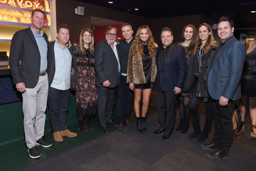 Rod Essig Country Music Hall Of Fame And Museum Hosts All For The Hall New York Benefic Concert Featuring Vince Gill, Emmylou Harris, Kesha And Maren Morris