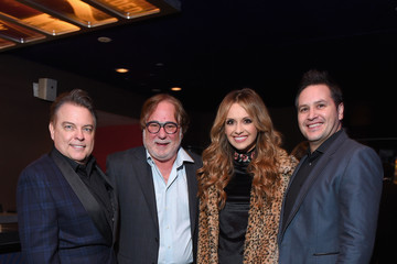 Rod Essig Country Music Hall of Fame and Museum Hosts Invite-Only Reception With Carly Pearce
