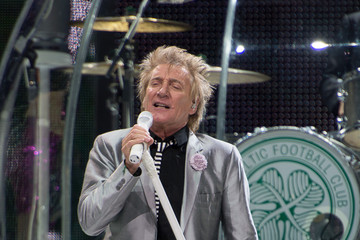 Rod Stewart Rod Stewart In Concert - Newark, NJ