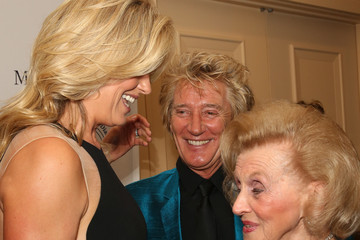 Rod Stewart Mercedes-Benz Presents The Carousel Of Hope Ball Benefitting The Barbara Davis Center For Diabetes