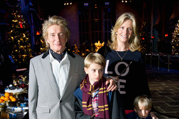 Rod Stewart Hogwarts in the Snow - VIP Preview
