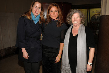 Karenna Gore Schiff Rodale Hosts Launch Party for Al Gore's New Book - Inside
