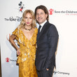 Rodger Berman Save The Children's Centennial Celebration: Once in a Lifetime - Red Carpet
