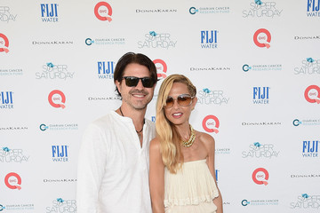 Rodger Berman OCRF's 17th Annual Super Saturday Hosted By Kelly Ripa And Donna Karan