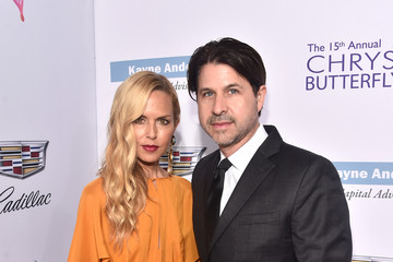 Rodger Berman 15th Annual Chrysalis Butterfly Ball - Arrivals