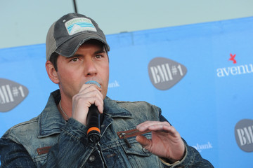 Rodney Atkins Rodney Atkins #1 Party