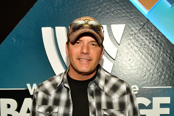 Rodney Atkins 53rd Academy Of Country Music Awards Cumulus/Westwood One Radio Remotes - Day 2
