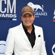 Rodney Atkins 54th Academy Of Country Music Awards - Arrivals