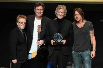 Rodney Crowell 55th Annual ASCAP Country Music Awards - Inside