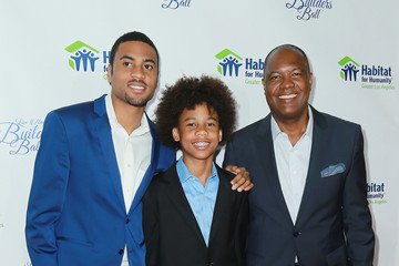 Rodney Peete Habitat For Humanity Of Greater Los Angeles' 2018 Los Angeles Builders Ball - Arrivals