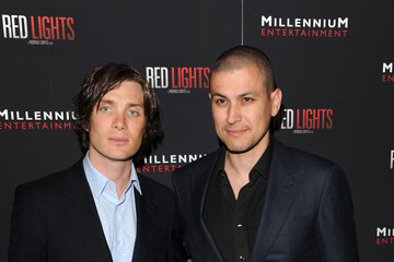 "Rodrigo Cortes ""Red Lights"" New York Screening"