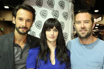 Rodrigo Santoro Warner Bros Entertainment at Comic-Con International 2013 - Day 3