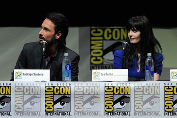 Rodrigo Santoro Warner Bros. And Legendary Pictures Preview - Comic-Con International 2013