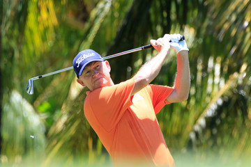 Roger Chapman MCB Tour Championship - Day Two