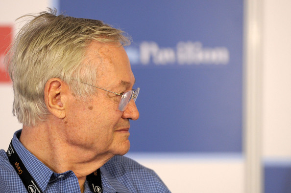 A Roger Corman Conversation - 64th Annual Cannes Film Festival