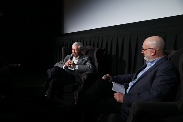 The Academy Of Motion Picture Arts & Sciences & Metrograph Host: An Evening With Roger Corman