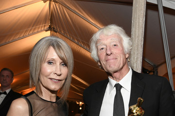 Roger Deakins 92nd Annual Academy Awards - Governors Ball
