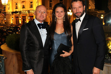 Jessica Adams 'Roger Dubuis - Soiree Monegasque'