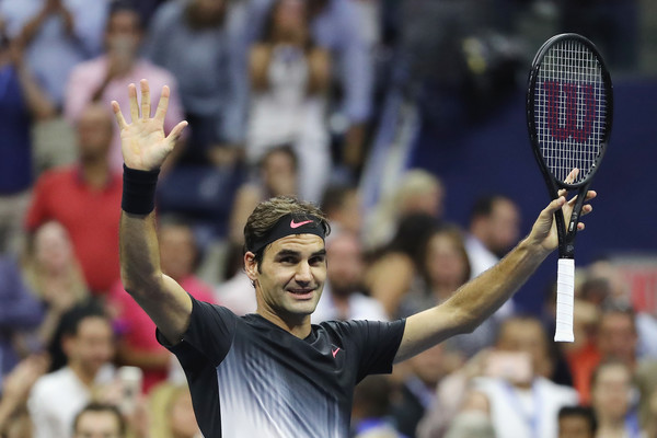 Finally… Nadal And Federer Are Finding Their Form, Del Potro Captivates The Crowd