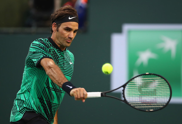 VIDEO: Roger Federer Tames Nadal With A Masterful Display