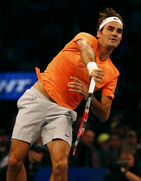 Roger+Federer+BNP+Paribas+Showdown+aK3If