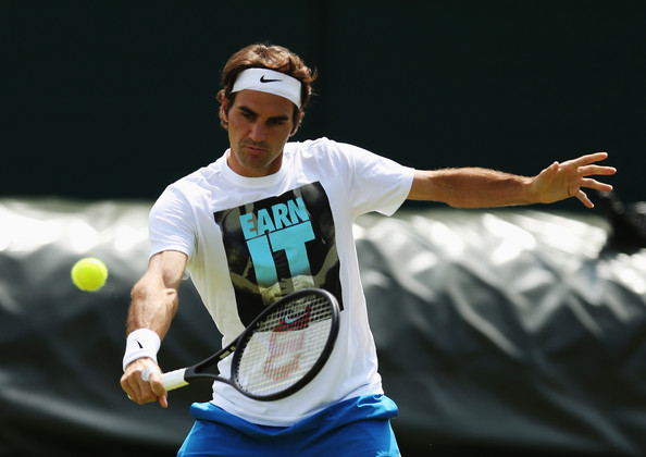 729abc0591ef19 The one player Roger Federer would go back in time to play against ...