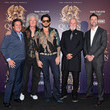 Roger Taylor Queen And Adam Lambert Make Grand Entrance To Kick Off Limited Engagement Vegas Shows