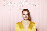 Ines de la Fressange and Madeline Brewer Photos Photo