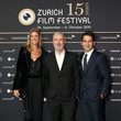 Roland Emmerich 'The Day After Tomorrow' Premiere - 15th Zurich Film Festival