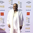 Roland Martin 50th NAACP Image Awards - Arrivals