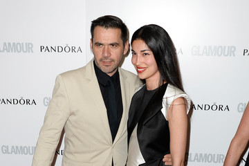 Roland Mouret Arrivals at the Glamour Women of the Year Awards