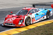 Tony Kanaan and Mario Franchitti Photos Photo