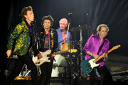 The Rolling Stones In Concert - Pasadena, CA