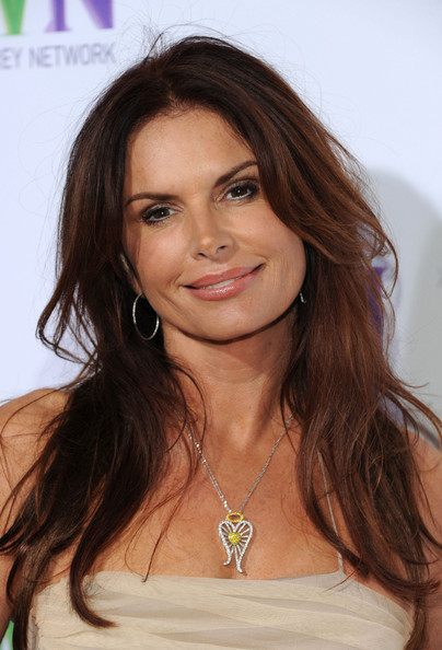 Roma Downey - Images Wallpaper