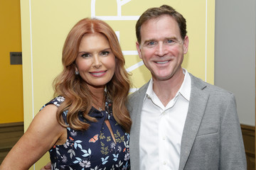 Roma Downey LightWorkers Crosby Launch Event