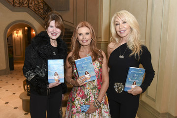 """Roma Downey """"Box of Butterflies"""" Book Party"""