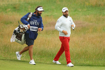 Romain Langasque The 149th Open - Day Two
