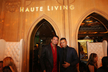 Romain Zago Louis XIII Cognac Hosts Celebration In Honor Of Haute Living CEO, Kamal Hotchandani's 40th Birthday