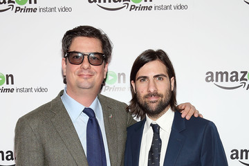 Roman Coppola 'Mozart in the Jungle' Premieres in NYC