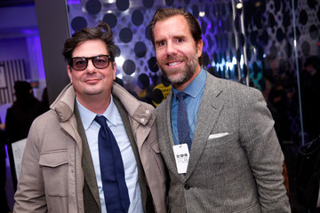 Roman Coppola WIRED Celebrates 10th Anniversary of Its Store