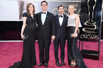 Roman Coppola Red Carpet Arrivals at the Oscars