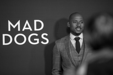 "Romany Malco Premiere of Amazon's 'Mad Dog'"" - Red Carpet"