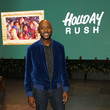 Romany Malco Netflix 'Holiday Rush' Cast And Crew Screening