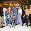 Ron Cephas Jones NBC's 'This Is Us' Pancakes With The Pearsons - Arrivals