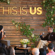 Ron Cephas Jones NBC's 'This Is Us' Pancakes With The Pearsons - Panel