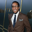 Ron Cephas Jones Premiere Of Apple TV+'s 'Truth Be Told' - Red Carpet