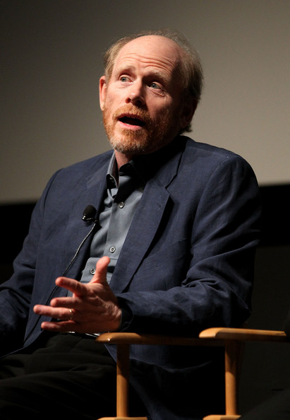 ron howard pictures tribeca talks after the movie a beautiful mind presented by tfi the. Black Bedroom Furniture Sets. Home Design Ideas